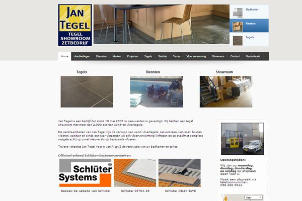 JanTegel.nl