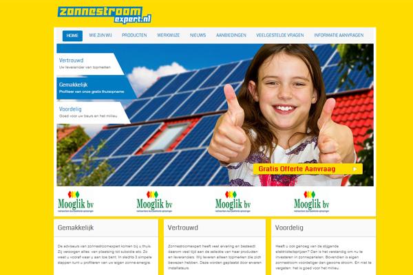 Zonnestroomexpert.nl