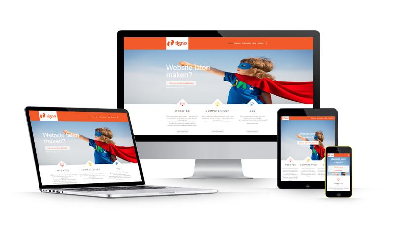 Responsive-webdesign-Leeuwarden