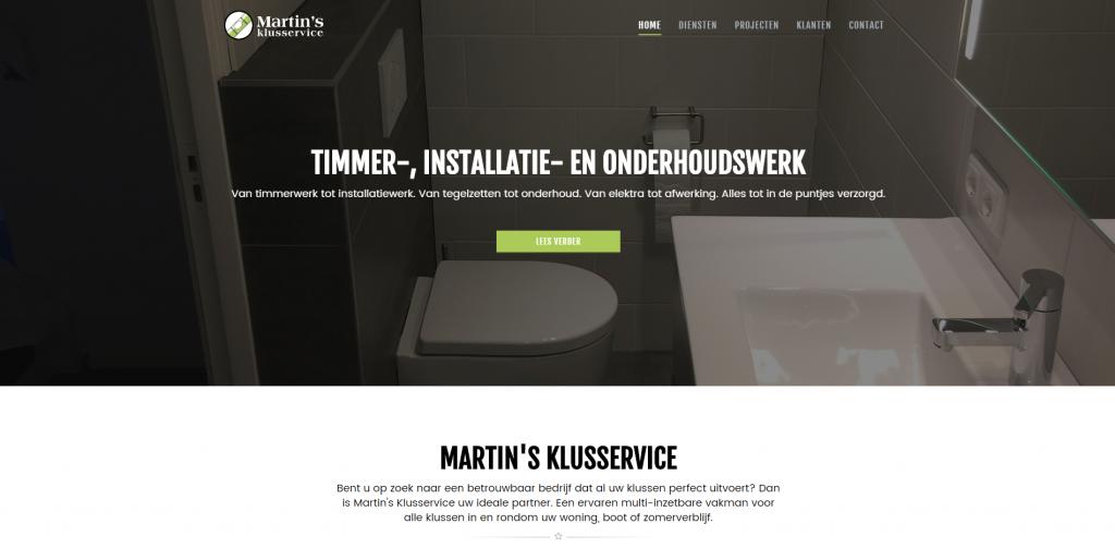 Martin's Klusservice